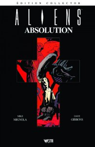ALIENS Absolution - Edition collector