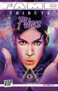 FAME Tribute : PRINCE